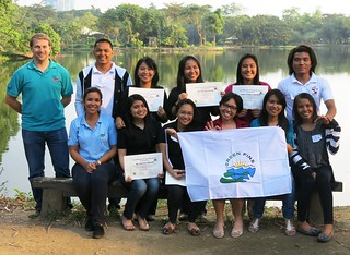 CMMO Green Fins Coordinator Training | by Reef-World