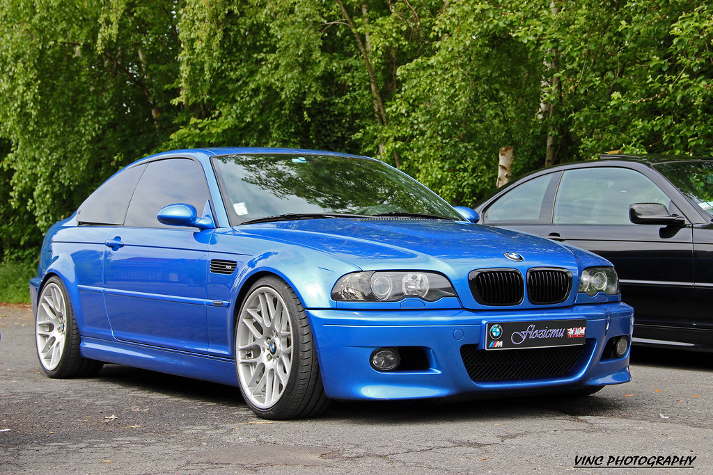 Bmw M3 E46 Estoril Vincphotography Flickr
