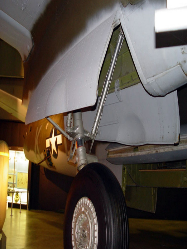Martin B-26G Marauder (5)