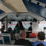 Harbor Hopper tour guide