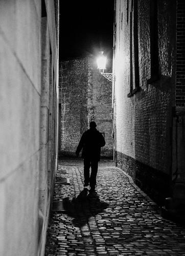 Late Night | by Georgie Pauwels
