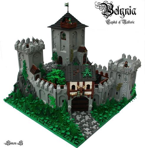 Belynia