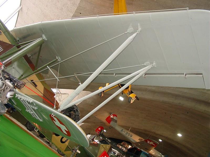 Fokker C.X 6