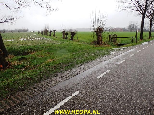 2017-03-08     Grebbelinie-tocht  Renswoude  25 km  (24)