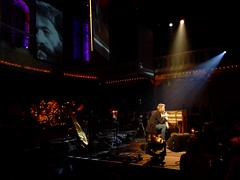 Joep Beving @ Yellow Lounge Paradiso, Feb 2017