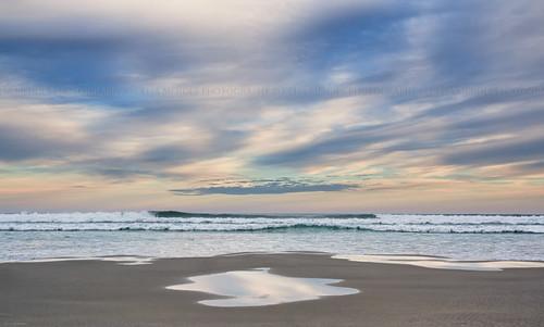 ocean blue sunset newzealand sky praia beach azul clouds reflections mar sand waves seascapes areia playa céu arena pôrdosol cielo nubes nuvens olas reflexos ondas reflejos oceano novazelândia puestadelsol nuevazelanda paisajemarítimo 2013 paisagemmarítima