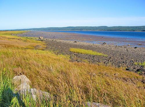 history 2004 novascotia tide basin valley bayoffundy annapolis tidal acadian tides portroyal nationalhistoricsite tidalpower