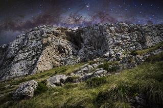 Milky Way Mallorca | by Damian Witkowski