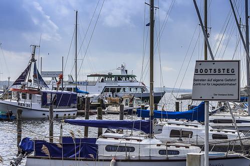 yachthafen Rerik