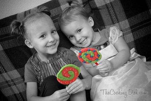 pillsbury-christmas-lollipop-cookies-035 | by Chris Mower