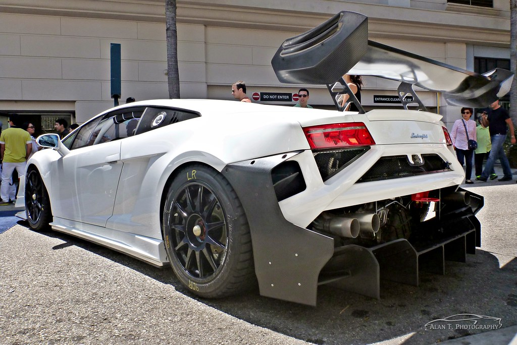 Lamborghini Gallardo Supertrofeo Gt3 Https Www Youtube Com