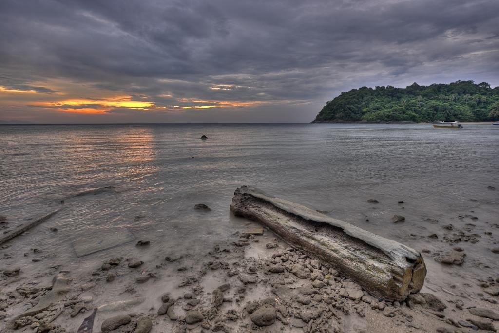 Tenggol Island - Malaysian Islands