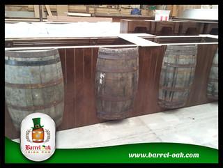 Barrel-Oak-the-Irish-Pub-the-making9