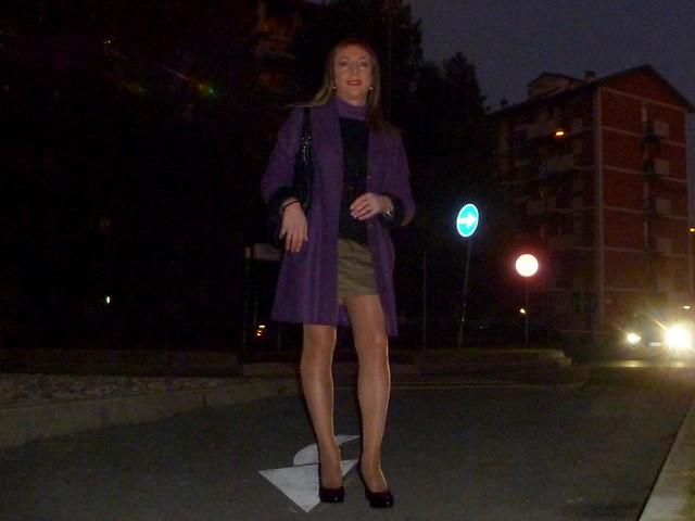 Milan - Piazzale Ovidio