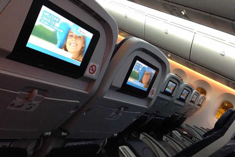 Boeing 787-8 Dreamliner – Jetairfly (TUI Airlines Belgium) – OO-JDL – Brussels Airport (BRU EBBR) – 2013 12 08 – Parked – 08 – Copyright © 2013 Ivan Coninx Photography