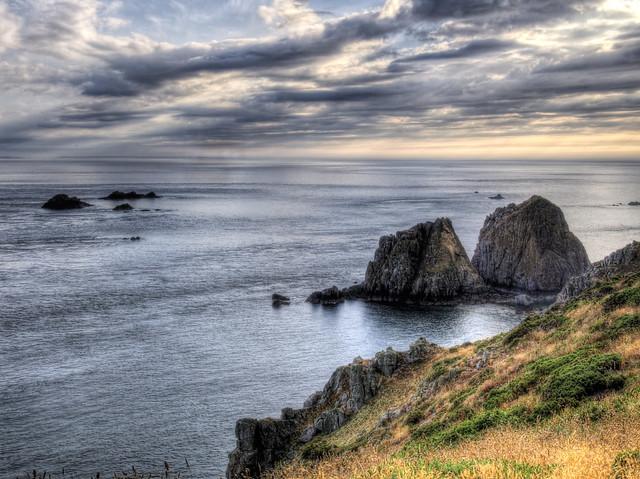 The Sister Rock, Alderney