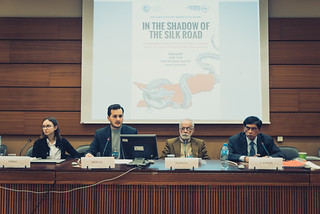 In the Shadow of the Silk Road: Economic Exploitation and Human Rights Violations in Balochistan | by UNPO Secretariat