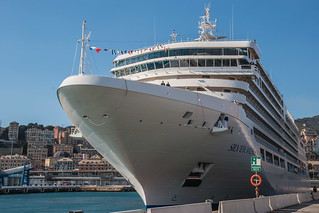 Silversea Silver Muse | by Tips For Travellers