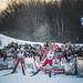 Finales Coupe du monde FIS de ski de fond Québec