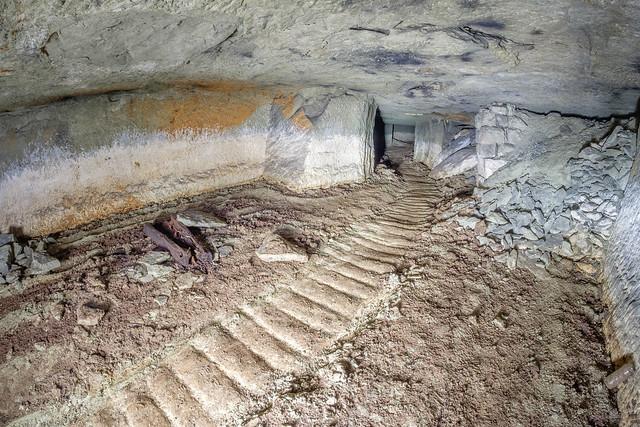 Godstone Mine