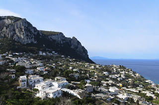 Capri - Italia | by Julien | Quelques-notes.com