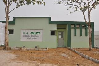 S A Opaleye Model School Ado Odo Ota 2 Ogun State Flickr