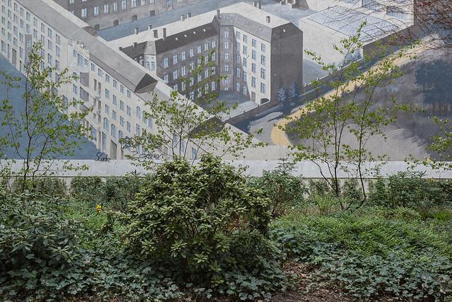 Die Meisenbach Höfe in Schöneberg, Berlin