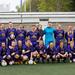 VVSB Zat 8 Kampioen 2016 2017