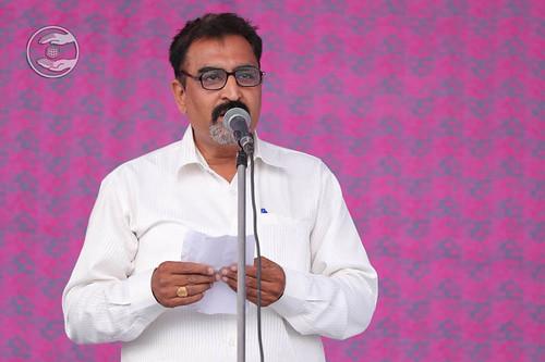 Poem by Praduman Bhalla