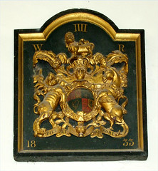 William IV royal arms
