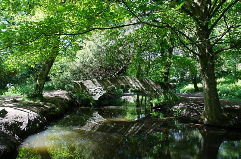 Meanwood Park, Leeds