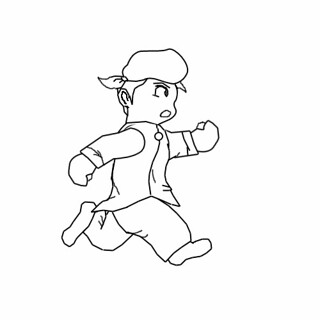 Unduh 550  Gambar Animasi Bergerak Jpg  Paling Baru
