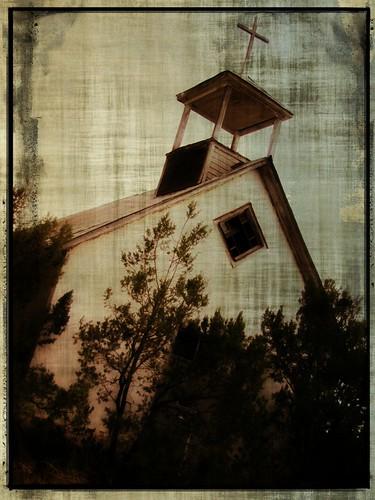abandoned church architecture rural colorado decay valdez enhanced architecturaldetails