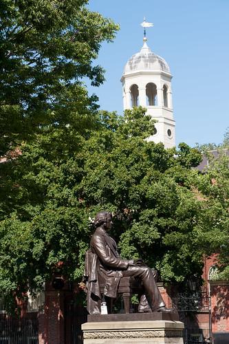 Greater Boston, Massachusetts   by Massachusetts Office of Travel & Tourism