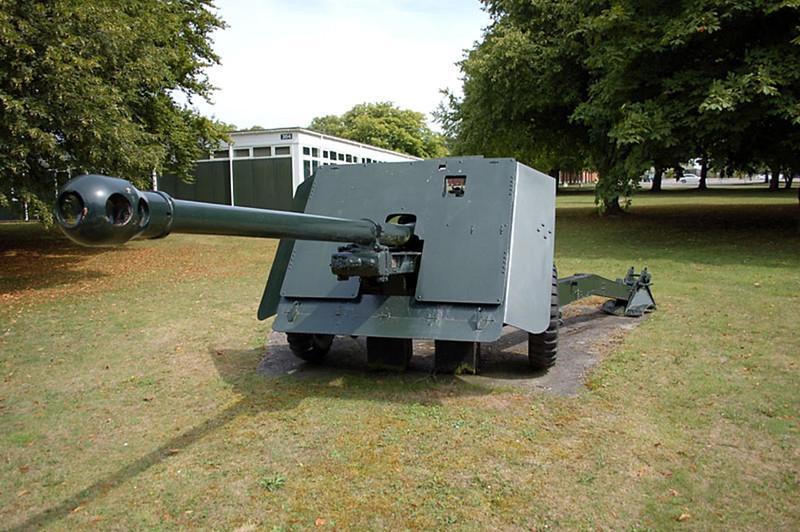 QF 17 pdr Mk I-II (10)
