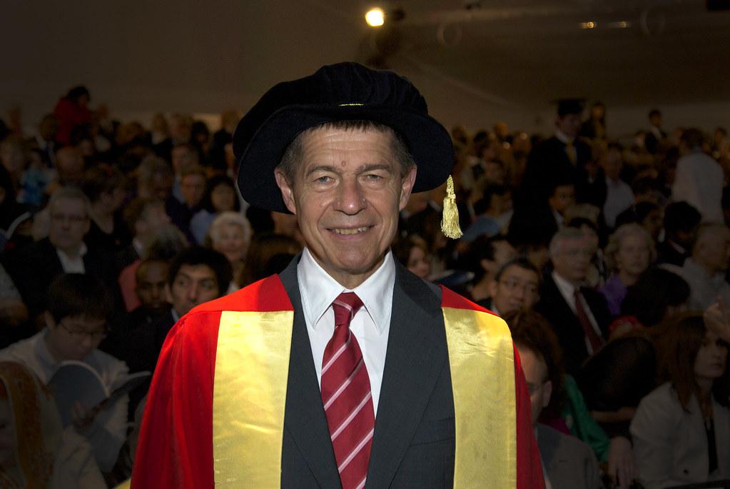 Joachim Sauer Nobelpreis