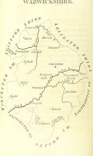 "British Library digitised image from page 196 of ""England Delineated; or, a Geographical description of every county in England and Wales; with a concise account of its most important products, natural and artificial. For the use of young persons"" 