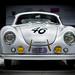 Porsche 356 SL by Guillaume Tassart