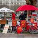 South Bank Popcorn by garryknight