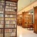 Los fondos bibliográficos están disponibles para los investigadores.