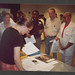 Historic Conservation Lab Photos
