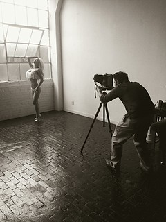 BTS_MonicaM Photoshoot | by Digital Kythe Image