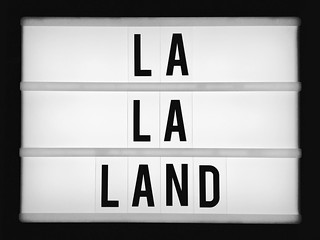 And the winner is...La La Land!   Human Factors at the Oscars https://humanisticsystems.com/2017/02/27/human-factors-at-the-oscars/   by highersights