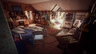 What Remains of Edith Finch | by PlayStation.Blog