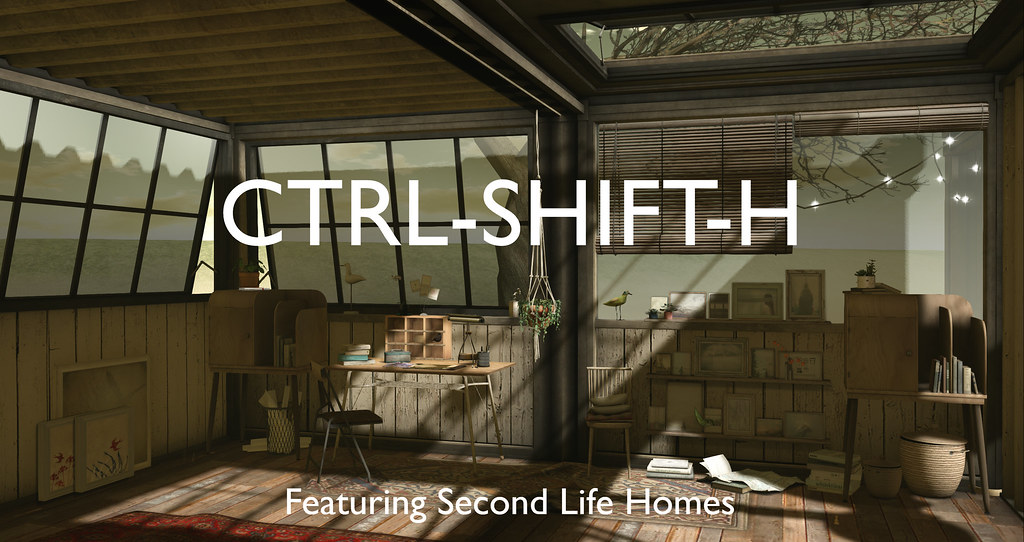 New Project- CTRL-SHIFT-H | CTRL-SHIFT-H Blog: At Home in Se