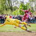 Dorking Wanderers 0 - 0 Corinthian-Casuals