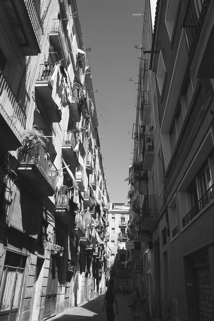 Barcelona's Street