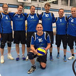 Volley Team Meilen - Herren 2017