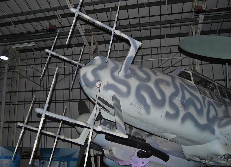 メッサーシュミット Bf 110G-4 14