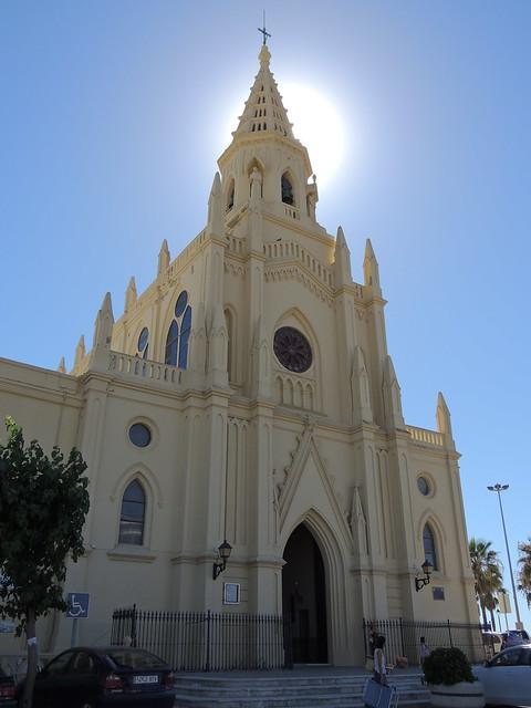 <Santuario Ntra. Sra. de Regla> Chipiona (Cádiz)